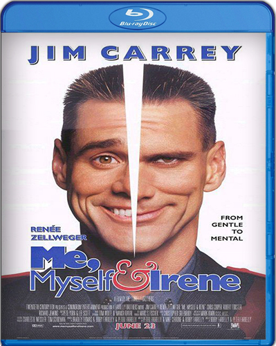 Me, Myself & Irene [2000] [BDRip] [1080p] [Latino]