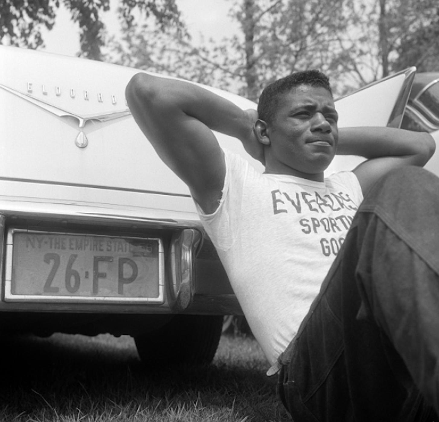 Craigslist Florida Cars For Sale By Owner: 1956 Eldorado Biarritz Survivor Roster