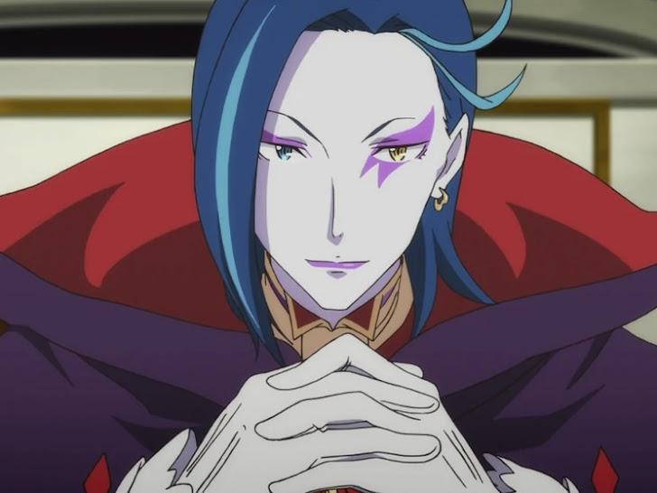 7 Fakta Roswaal L Mathers, si Badut Penyihir di Anime Re:Zero