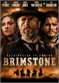 baixar capa Brimston | Legendado