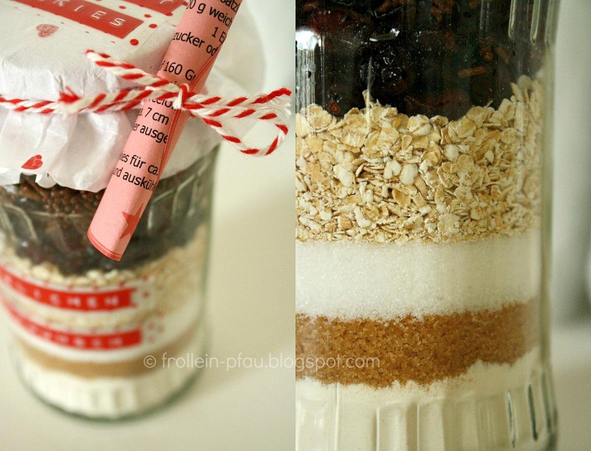 Weihnachtliche Mitbringsel & kleine Geschenke | Frollein Pfau ...