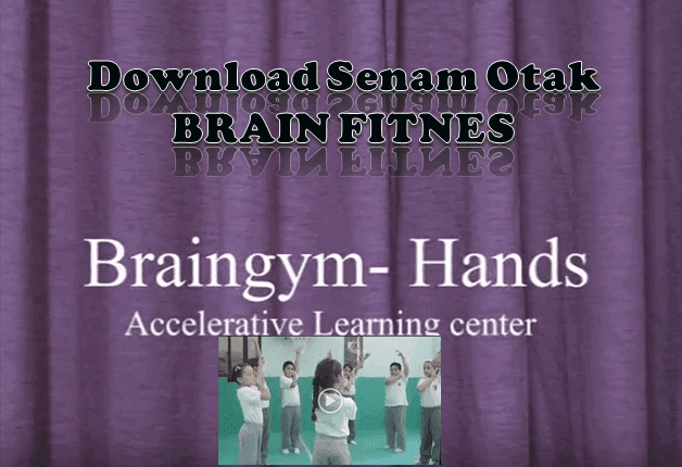 Download Senam Otak | BRAIN FITNES