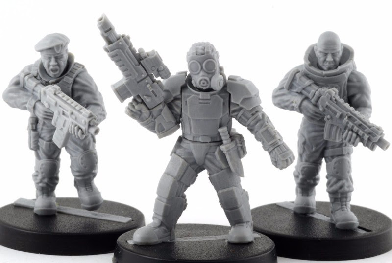 tabletop fix anvil industry new regiments veteran heads