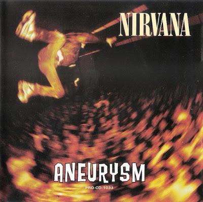 Flashback: Nirvana Play a Frenetic 'Aneurysm' in 1991