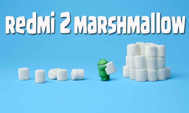 Pengalaman install Android M pada Redmi 2 [Tesla Rom]