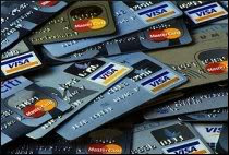 Why using credit cards is a good idea