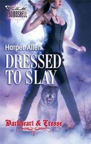 Vestida para matar – Harper Allen