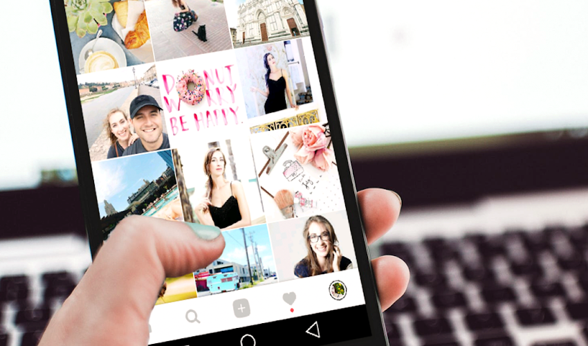 How to Get More Blog Traffic From Instagram