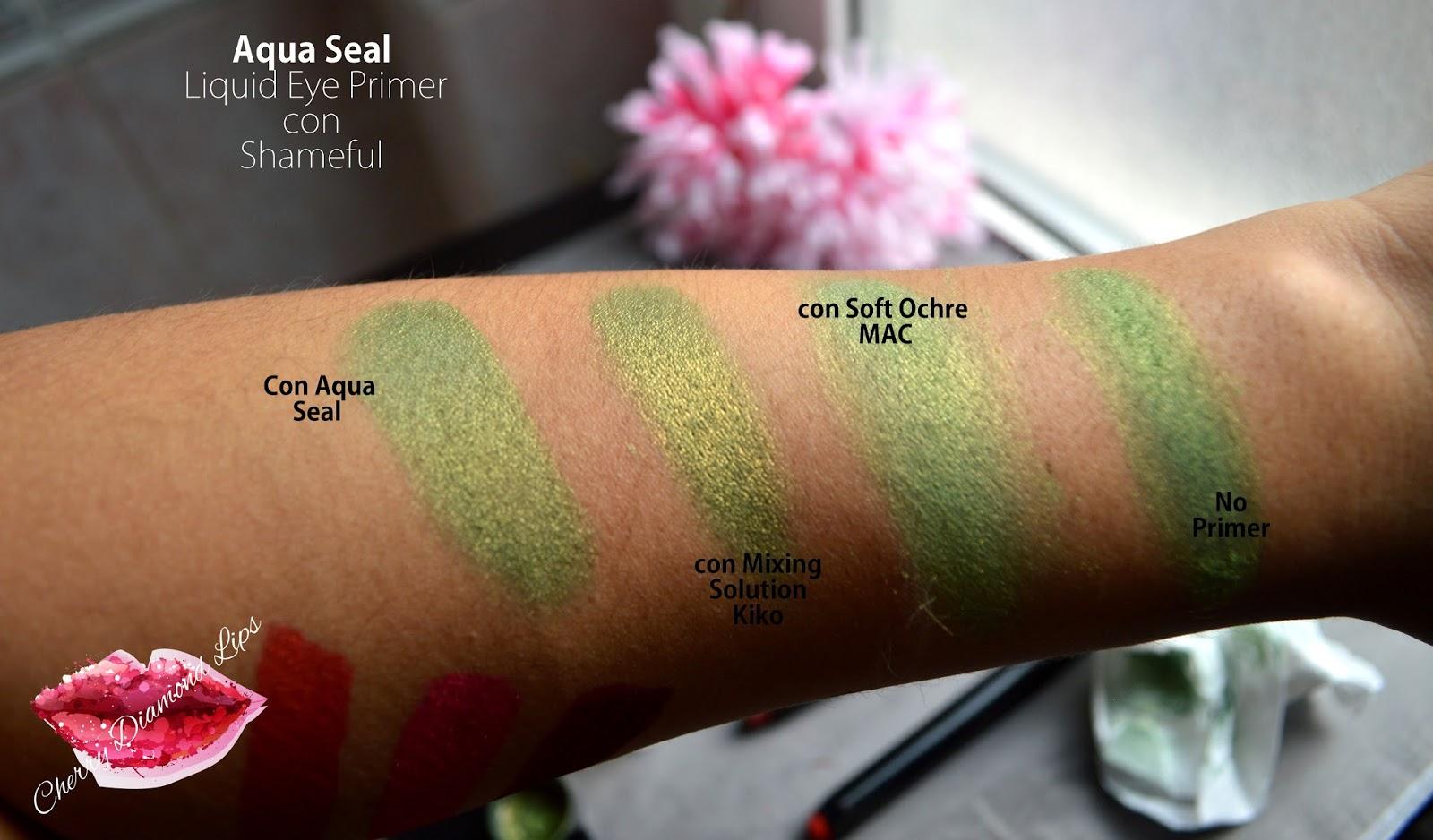 Aqua Seal Primer