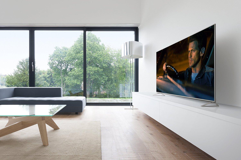 Ultra HD 4K TV Panasonic