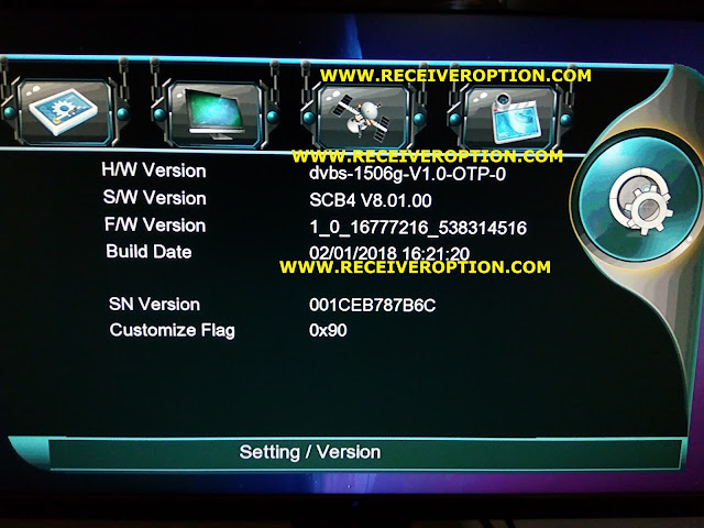 MULTI MEDIA 1506G AUTO ROLL NEW SOFTWARE WITH USB UPDATE
