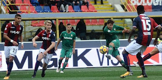 Spal vs Bologna Live Streaming online Today 03.03.2018 Italy Serie A