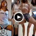 "Ella Cruz Latest Dance Cover Video ""Side By Side "" Now Trending In Social Media"