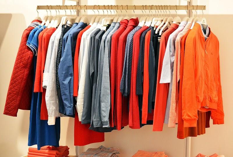 Varejo de vestuário deve crescer 6,1% em volume em 2018