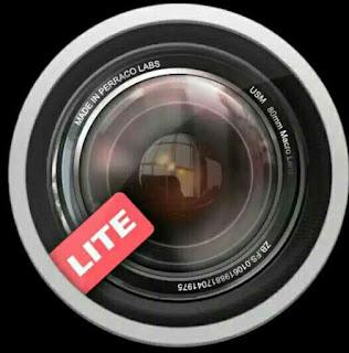 Daftar aplikasi kamera android terbaik yang mirip DSLR