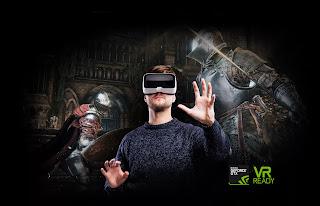 ASUS ROG:  Perangkatnya Para Gamers Liar