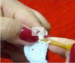 mo Fazer Uma Bolsa de Crochê/Crochet Para Barbie