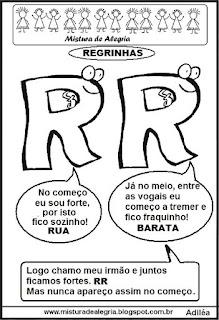 Atividades com RR