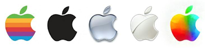 Logo should be versatile Apple logo