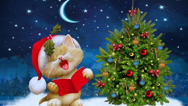 Merry Christmas Photos HD 1080p