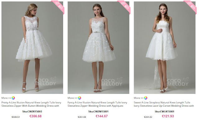 http://www.cocomelody.com/wedding-reception-dresses