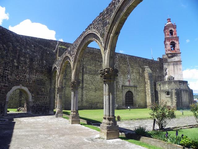 Tlalmanalco Estado de México