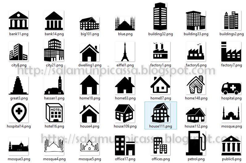 Desain Rumah Format Cdr Best Ideas For Home Interior