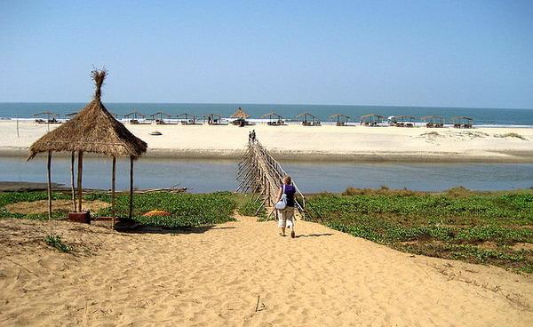 Mandrem-Beach-Goa
