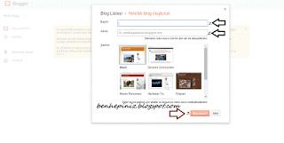 blog açma yolları