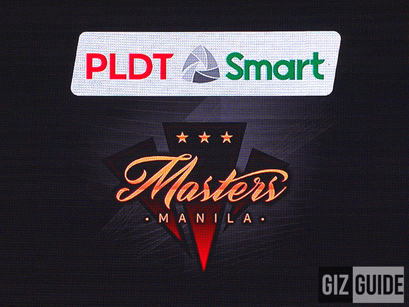 Manila Masters 2017, The Biggest Esports Tournament In The Region Is Powered By Smart