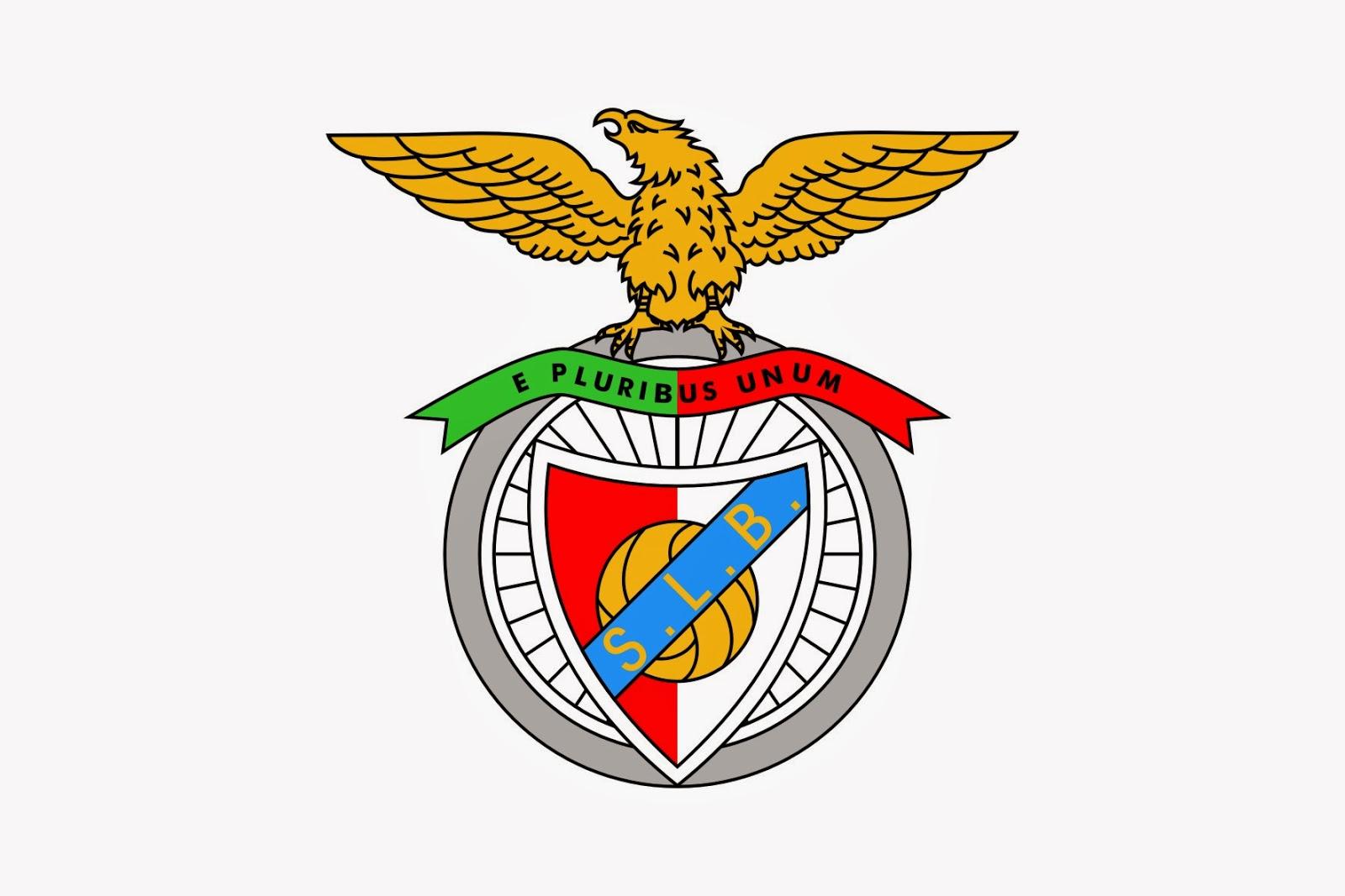 Sl Benfica Logo Logo Share