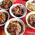 Ini Yang Bikin Mie Ayam Tumini Laris Manis Sampe 700 Mangkok Terjual Perhari