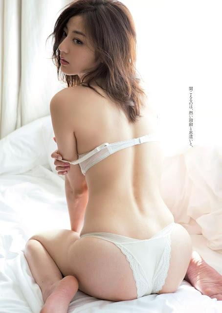 Sugimoto Yumi 杉本有美 Pictures 07