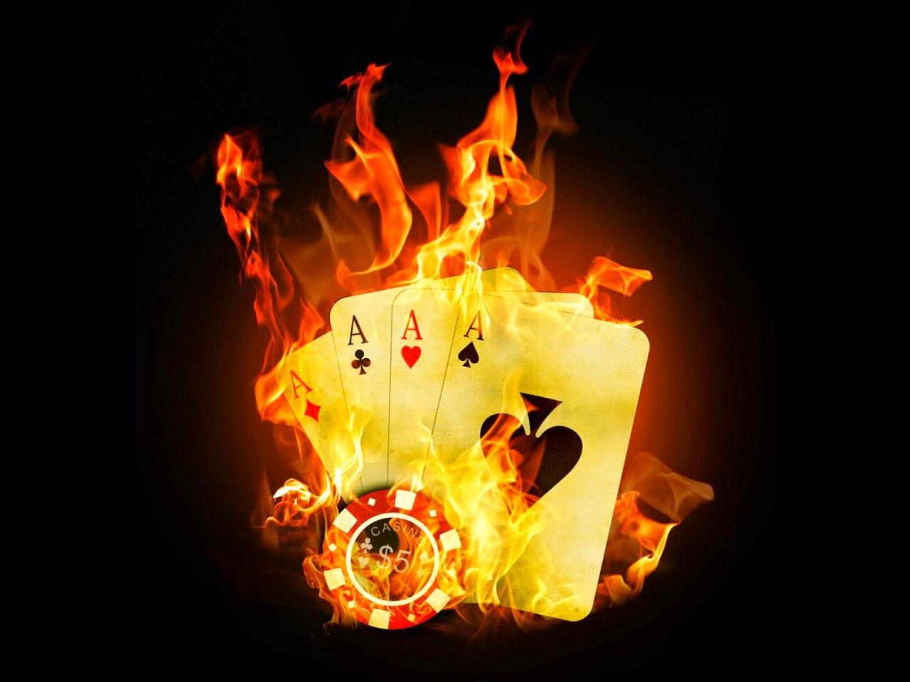 Hot News PokerKiuKiu: Panduan JITU Menang Poker