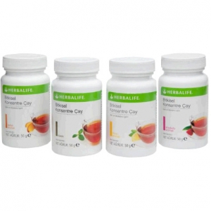 infuso herbalife fa dimagrire