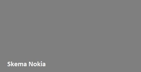 Skema Nokia