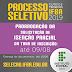Processo Seletivo 2019 IFBA: Prorrogado prazo para solicitar isenção parcial da taxa de inscrição