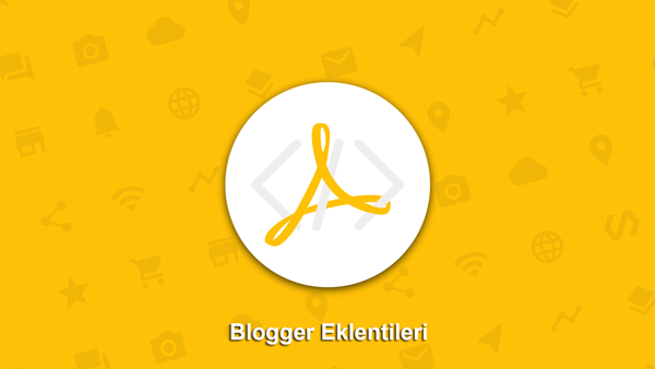 Blogger PDF Dosyalarını Mobil Uyumlu Yapma