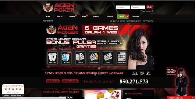 Free Bet Poker Terpercaya Bagaimana Cara Bermain Turnamen Poker Online Indonesia
