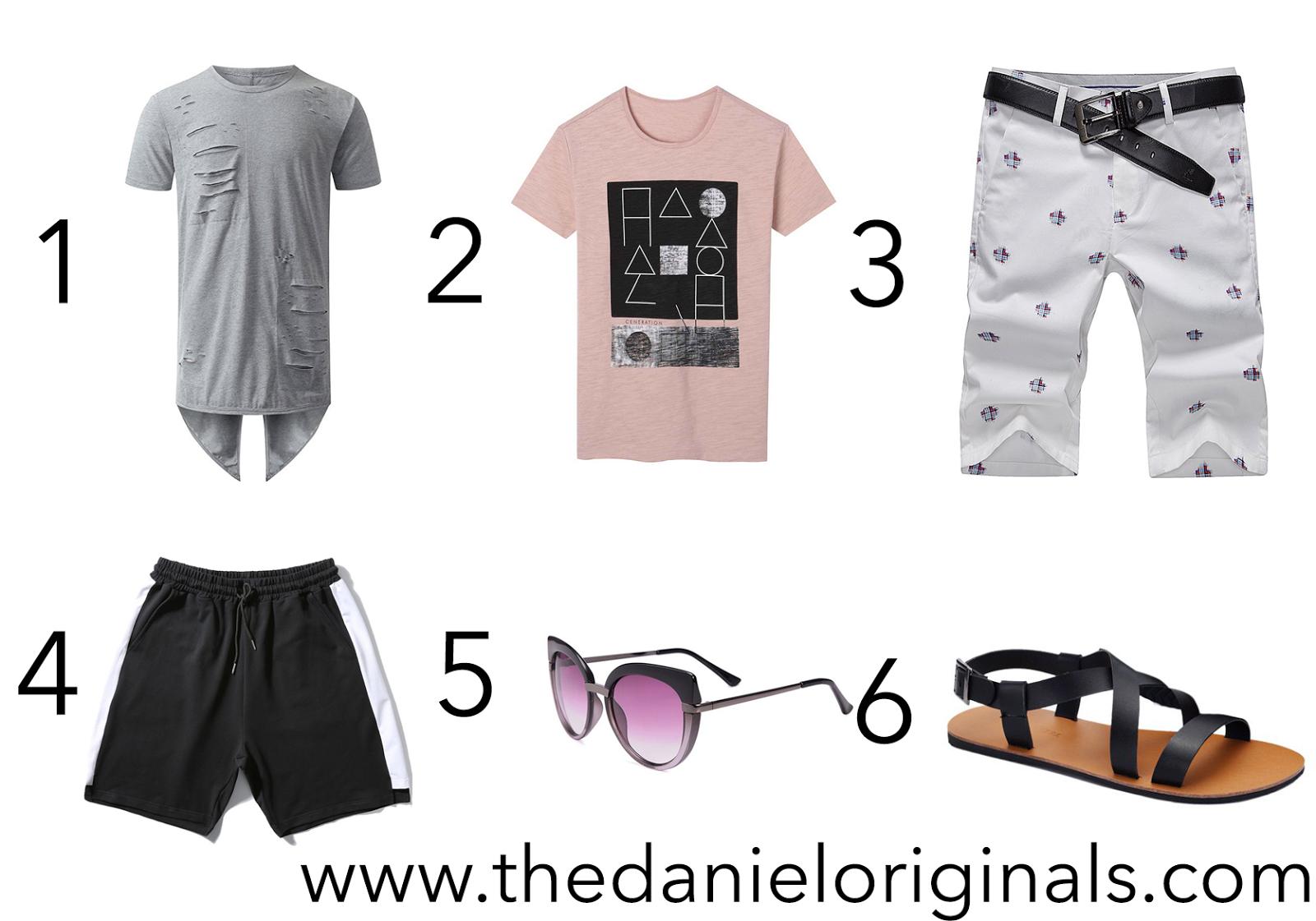 Summer Fashion Wishlist #4