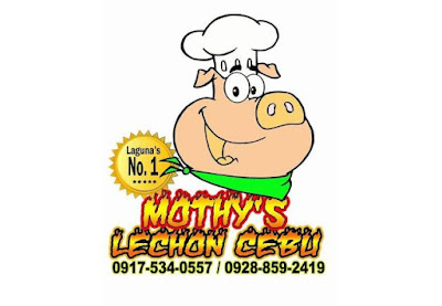 Mothy's Lechon Cebu and Meatshop