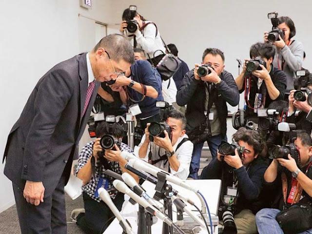 Alianza Renault-Nissan-Mitsubishi despedirá a su presidente