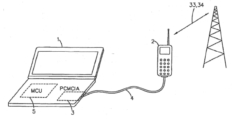 Patents: Nokia Vs Google, WiFi Tethering and WebM/WP8