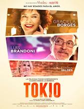 Tokio (2015) [Latino]