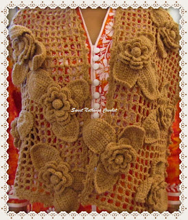 Irish Lace scarf, scarf, crochet, lace work, neckwear, ladies wear, stole, wrap,