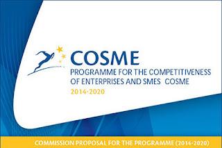 Ευρωπαϊκό Πρόγραμμα για την Ανταγωνιστικότητα των Επιχειρήσεων και τις Μικρομεσαίες Επιχειρήσεις