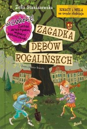 http://lubimyczytac.pl/ksiazka/4799493/zagadka-debow-rogalinskich