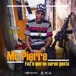 Música Faz o Que os Caras Gosta – MC Pierre Mp3