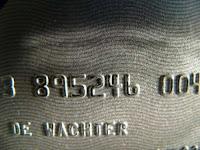 Visa Infinite Platinum Mastercard