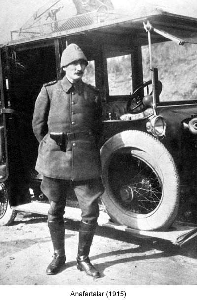 Atatürk 'ün 100 Fotoğrafı - 100 Photographs of Ataturk
